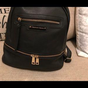 Christian Siriano backpack